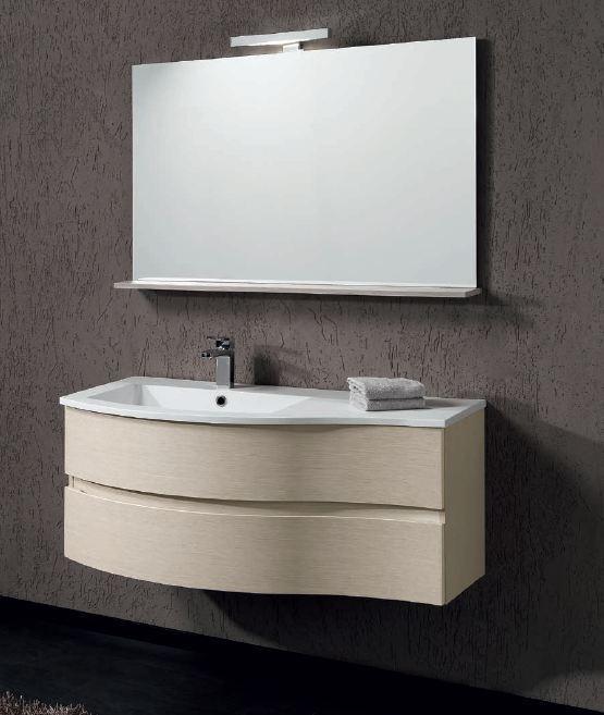 mobili da bagno - nuova ceramiche marmolada - nuova ceramiche ... - Ego Arredo Bagno